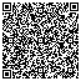 QR-код с контактной информацией организации ЛЮСЕРЖ УП