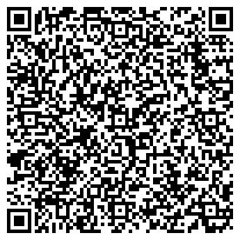 QR-код с контактной информацией организации АССОЦИАЦИЯ ЭКСПЕРТОВ