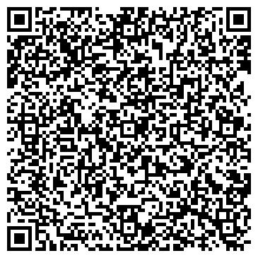 QR-код с контактной информацией организации МУЗЕЙ ОБЪЕДИНЕННЫЙ Г.БОРИСОВСКИЙ