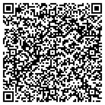 QR-код с контактной информацией организации ШКОЛА № 255