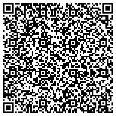 QR-код с контактной информацией организации ОБЩЕСТВО ОХОТНИКОВ И РЫБОЛОВОВ РАЙОННОЕ Г.БОРИСОВСКОЕ ОО