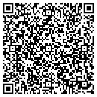 QR-код с контактной информацией организации РОДДОМ № 2