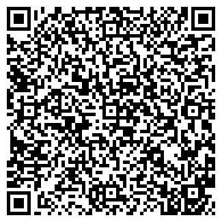 QR-код с контактной информацией организации ОЛТЕХ ООО