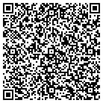 QR-код с контактной информацией организации УП ОПТИМА УП