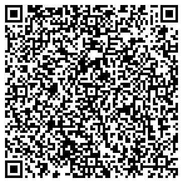 QR-код с контактной информацией организации ПАРК КУЛЬТУРЫ И ОТДЫХА ИМ.М.ГОРЬКОГО