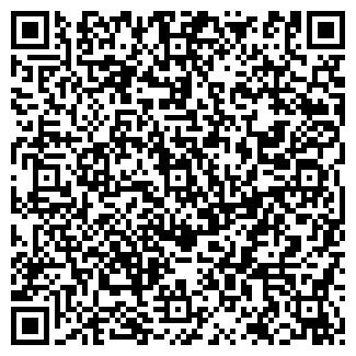 QR-код с контактной информацией организации ВИКА