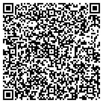 QR-код с контактной информацией организации МЕДИЛОН-ФАРМИМЕКС