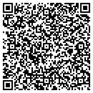 QR-код с контактной информацией организации МОРОН