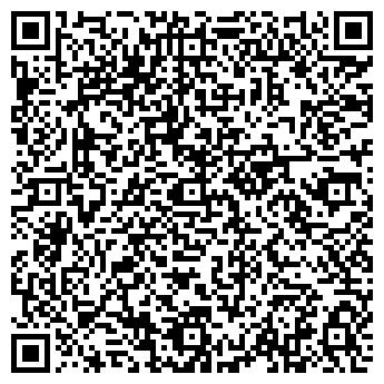 QR-код с контактной информацией организации НАША АПТЕКА № 14