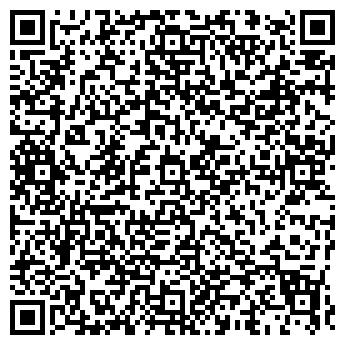 QR-код с контактной информацией организации НАША АПТЕКА № 32