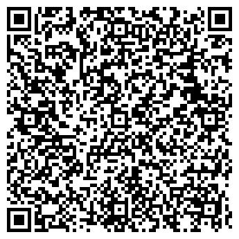 QR-код с контактной информацией организации НАША АПТЕКА № 36