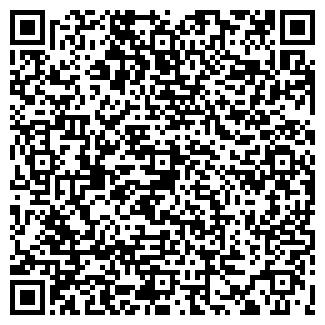 QR-код с контактной информацией организации БИОНИТ