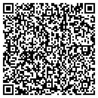 QR-код с контактной информацией организации РАЗИНА
