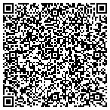 QR-код с контактной информацией организации ПРЕДПРИЯТИЕ МЕЛИОРАТИВНЫХ СИСТЕМ Г.БОРИСОВСКОЕ УП