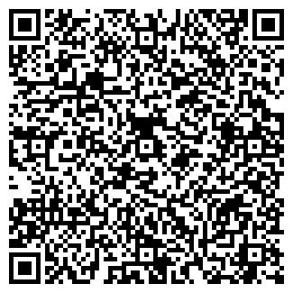 QR-код с контактной информацией организации ТВЕСТ