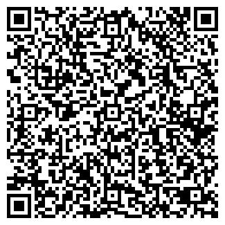 QR-код с контактной информацией организации ПУЛЬСАР ОДО