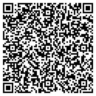 QR-код с контактной информацией организации МОКА ИЧП
