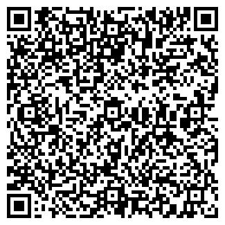 QR-код с контактной информацией организации УРИТАН, ЗАО