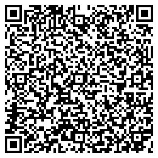 QR-код с контактной информацией организации АЙТЕК, ООО