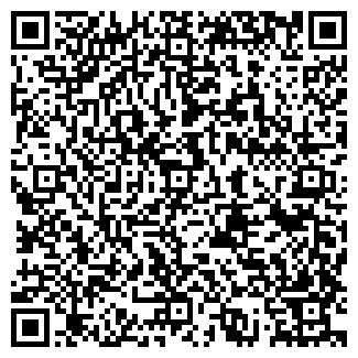 QR-код с контактной информацией организации ВЕСНА ТД, ООО