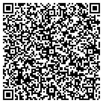 QR-код с контактной информацией организации РЕСТОРАН БЕРЕЗИНА
