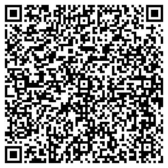 QR-код с контактной информацией организации РЕСТОРАН СПАТКАННЕ КУП