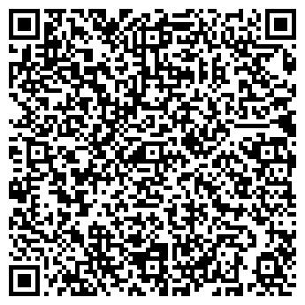 QR-код с контактной информацией организации ИЗОТЕКС НПП, ООО