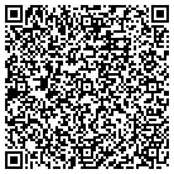 QR-код с контактной информацией организации АНТЕННАСЕРВИС НПФ, ООО