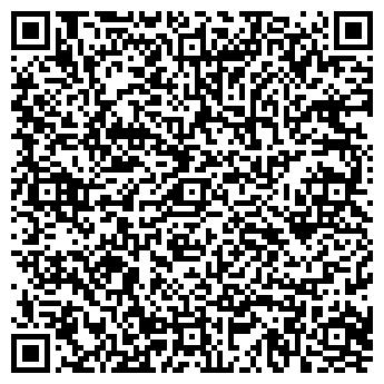 QR-код с контактной информацией организации ГАЗОВЫЕ КОММУНИКАЦИИ