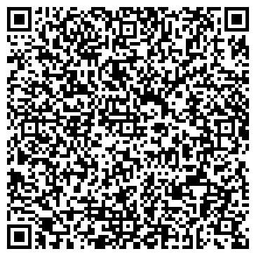 QR-код с контактной информацией организации ГОУ ДЕТСКИЙ САД - НАЧАЛЬНАЯ ШКОЛА № 1855