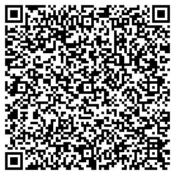 QR-код с контактной информацией организации РУПС Г.БОРИСОВСКИЙ