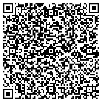 QR-код с контактной информацией организации КАБЕЛЬ-ПРОВОД