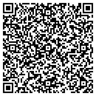 QR-код с контактной информацией организации С ВУД С ИП
