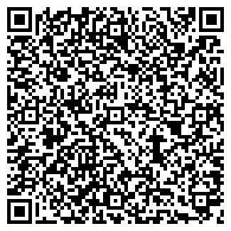QR-код с контактной информацией организации ВЭМО, ЗАО