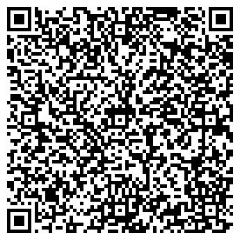 QR-код с контактной информацией организации АЛЬТЕРНАТИВА-КЛИМАТ