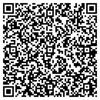 QR-код с контактной информацией организации ГАЗ ДЛЯ ВАС