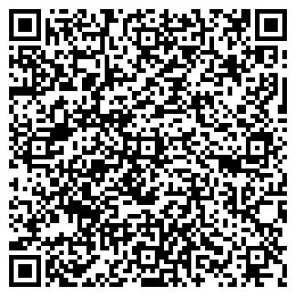 QR-код с контактной информацией организации КОНВЕНТ