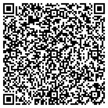 QR-код с контактной информацией организации САНАТОРИЙ БЕРЕЗИНА