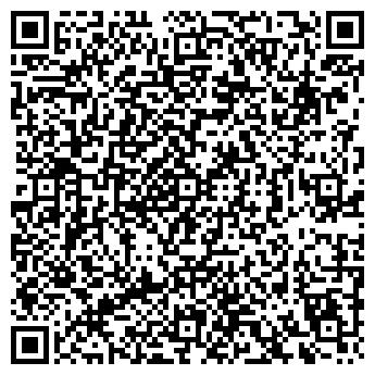 QR-код с контактной информацией организации МАГНЕТОН НПО, ОАО