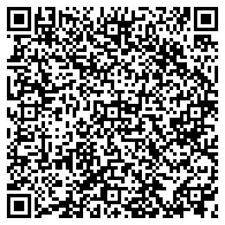 QR-код с контактной информацией организации НОВО-ПЛАСТ, ООО