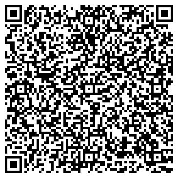 QR-код с контактной информацией организации ПРОМКОМПЛЕКТ-ВЛАДИМИР, ООО