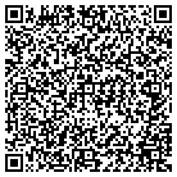 QR-код с контактной информацией организации ВЛАД СЕВЕР, ООО