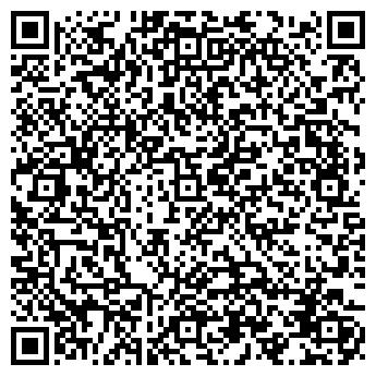 QR-код с контактной информацией организации ВЛАДИМИРГОРГАЗ