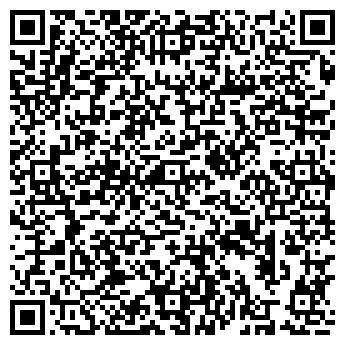 QR-код с контактной информацией организации МАГАЗИН МПП ВКХ