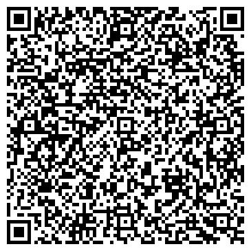 QR-код с контактной информацией организации ТЕПЛИЧНЫЙ КОМБИНАТ, ГУП