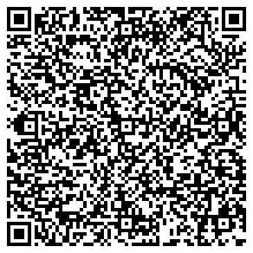 QR-код с контактной информацией организации ОАО ЦЕНТРАЛЬНОЕ АВТОМОБИЛЬНОЕ ОБЪЕДИНЕНИЕ