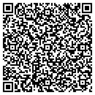QR-код с контактной информацией организации ВЕСНА-АРТ