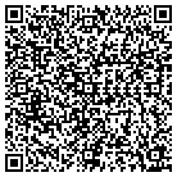 QR-код с контактной информацией организации КЕДР НПО, ООО