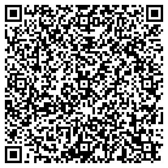 QR-код с контактной информацией организации РОСТ-СЕРВИС, ООО