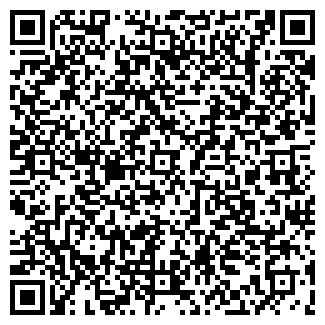QR-код с контактной информацией организации НПП ЛИС, ООО